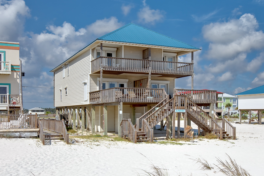 Sundance West House / Cottage rental in Gulf Shores House Rentals in Gulf Shores Alabama - #18