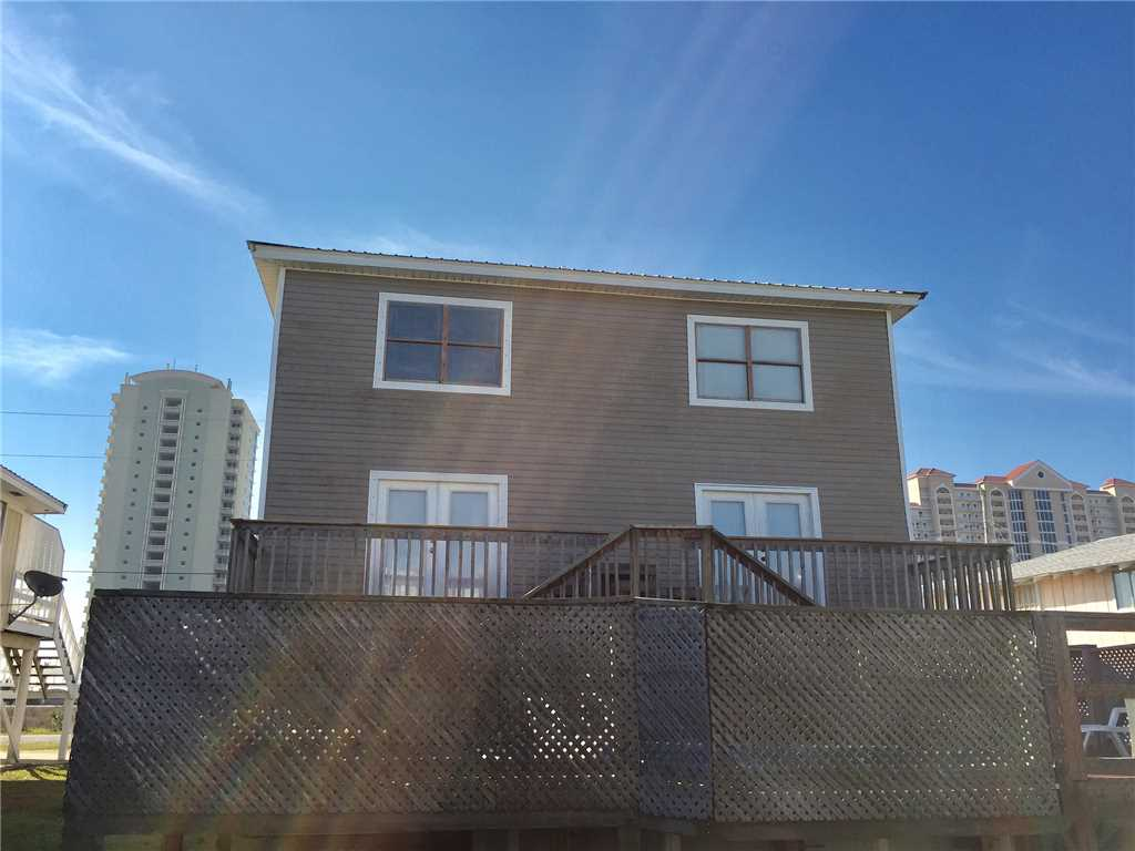 Sunny and Chair W House/Cottage rental in Gulf Shores House Rentals in Gulf Shores Alabama - #16