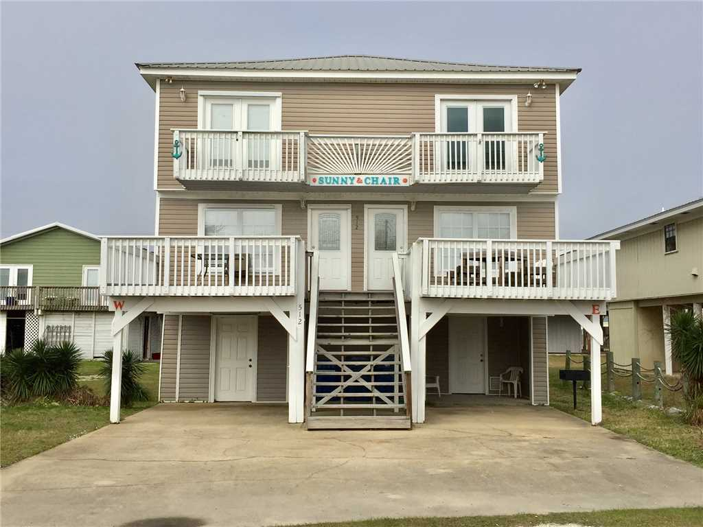 Sunny and Chair W House/Cottage rental in Gulf Shores House Rentals in Gulf Shores Alabama - #18