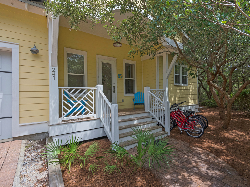 Sunny Daze House/Cottage rental in Santa Rosa Beach House Rentals in Highway 30-A Florida - #2