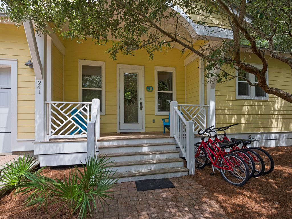 Sunny Daze House/Cottage rental in Santa Rosa Beach House Rentals in Highway 30-A Florida - #3