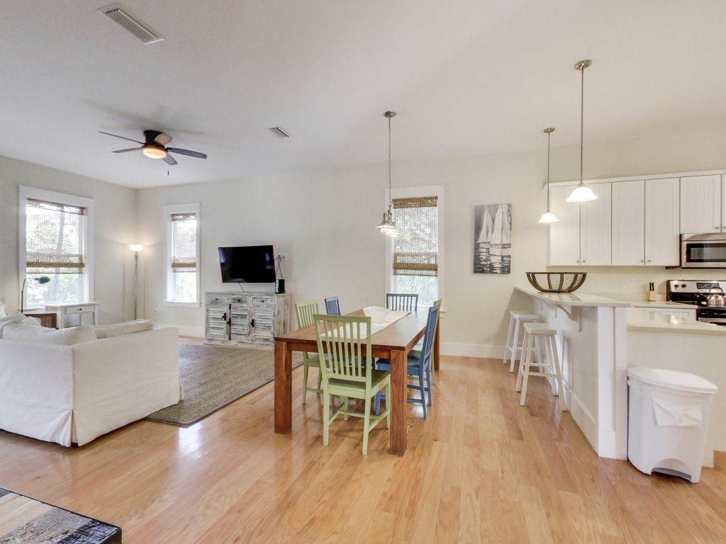 Sunny Daze House/Cottage rental in Santa Rosa Beach House Rentals in Highway 30-A Florida - #5