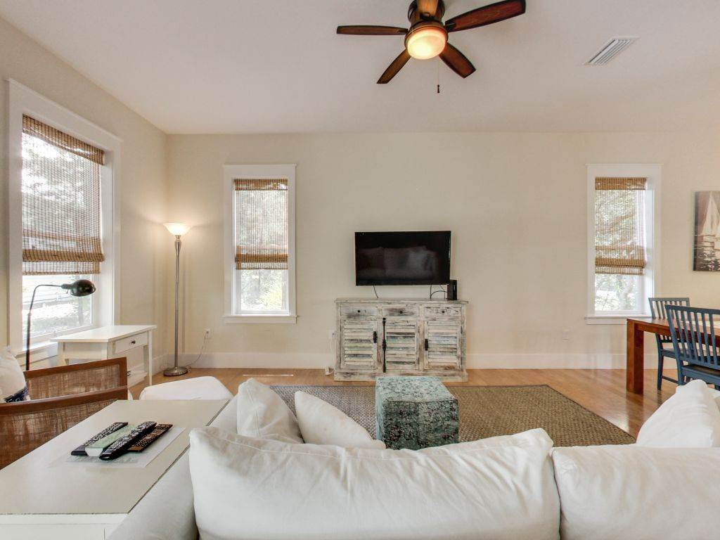 Sunny Daze House/Cottage rental in Santa Rosa Beach House Rentals in Highway 30-A Florida - #7