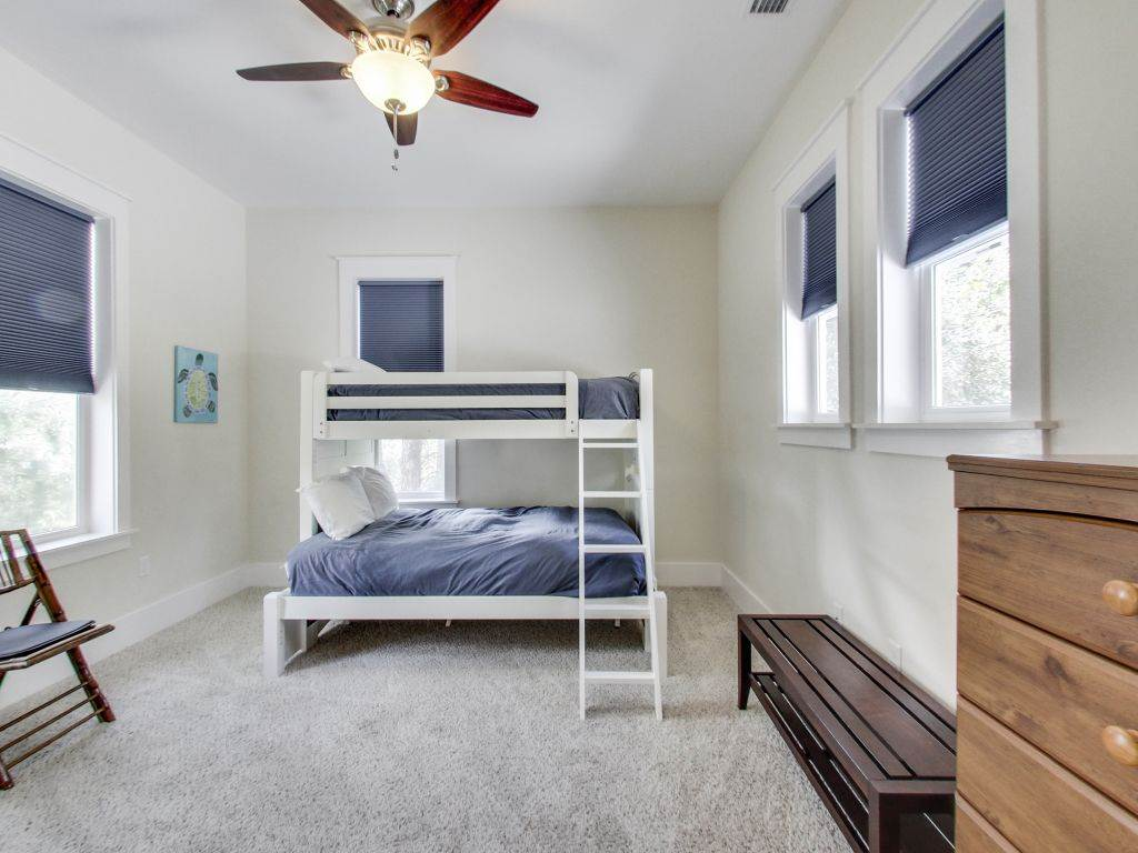 Sunny Daze House/Cottage rental in Santa Rosa Beach House Rentals in Highway 30-A Florida - #17