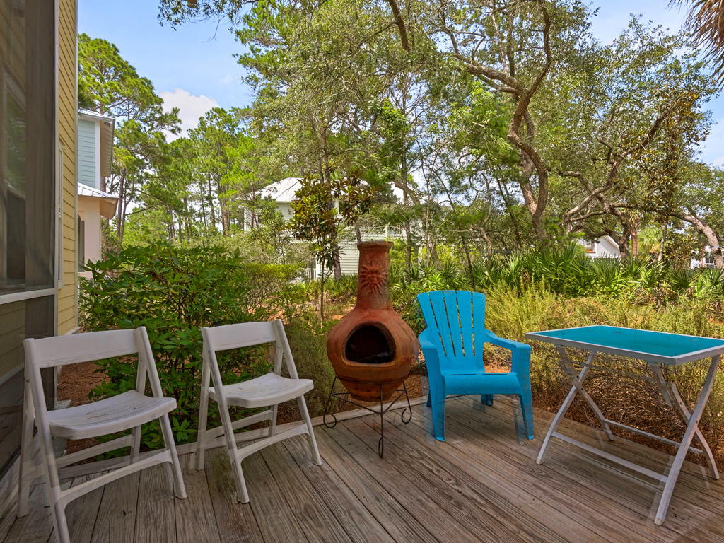 Sunny Daze House/Cottage rental in Santa Rosa Beach House Rentals in Highway 30-A Florida - #25