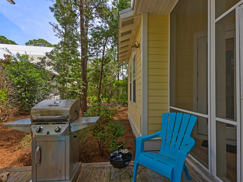 Sunny Daze House/Cottage rental in Santa Rosa Beach House Rentals in Highway 30-A Florida - #26