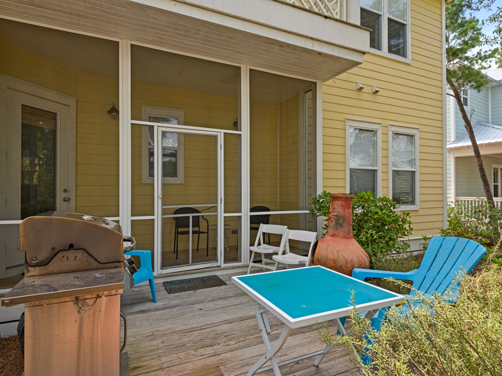 Sunny Daze House/Cottage rental in Santa Rosa Beach House Rentals in Highway 30-A Florida - #28