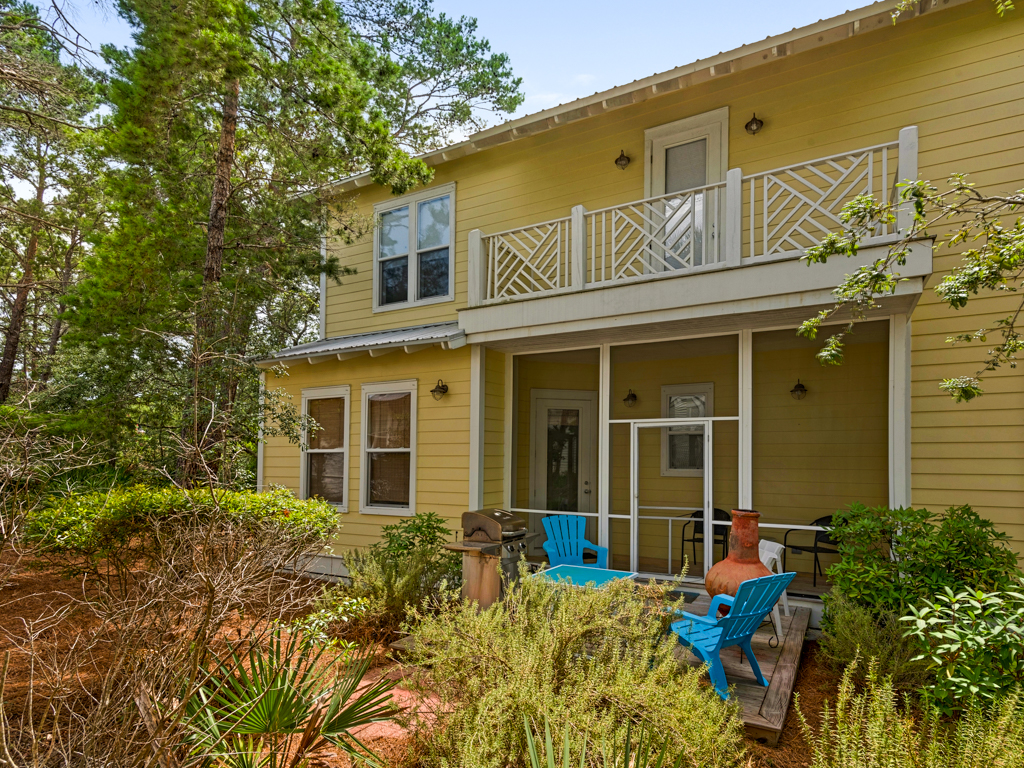 Sunny Daze House/Cottage rental in Santa Rosa Beach House Rentals in Highway 30-A Florida - #29