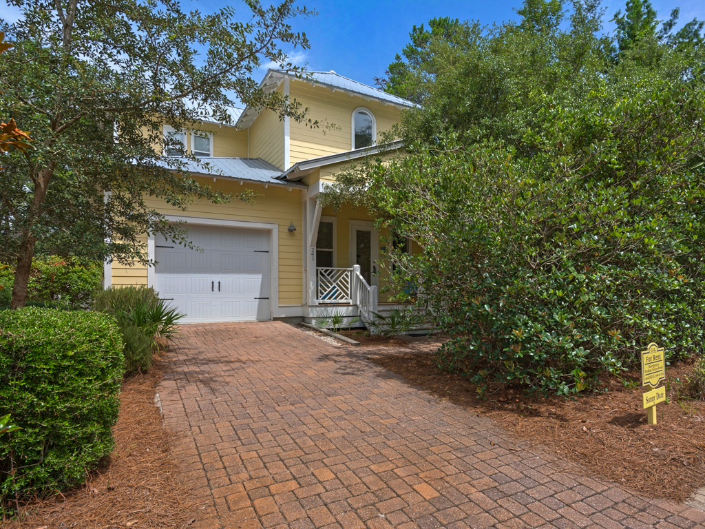 Sunny Daze House/Cottage rental in Santa Rosa Beach House Rentals in Highway 30-A Florida - #30