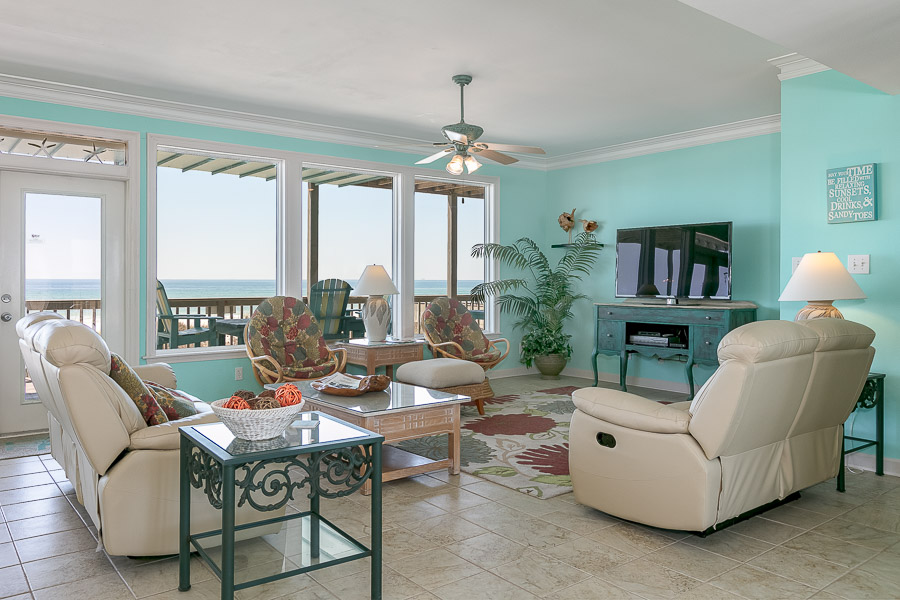 Sunny Delight House/Cottage rental in Gulf Shores House Rentals in Gulf Shores Alabama - #2