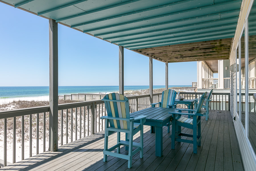 Sunny Delight House/Cottage rental in Gulf Shores House Rentals in Gulf Shores Alabama - #30