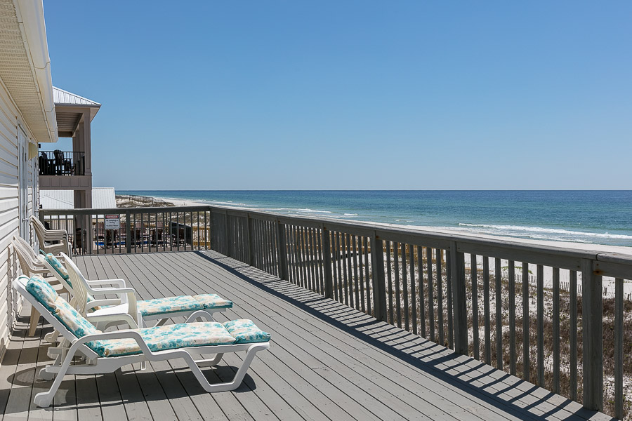 Sunny Delight House/Cottage rental in Gulf Shores House Rentals in Gulf Shores Alabama - #31