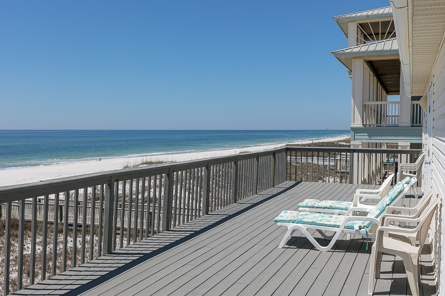 Sunny Delight House/Cottage rental in Gulf Shores House Rentals in Gulf Shores Alabama - #32