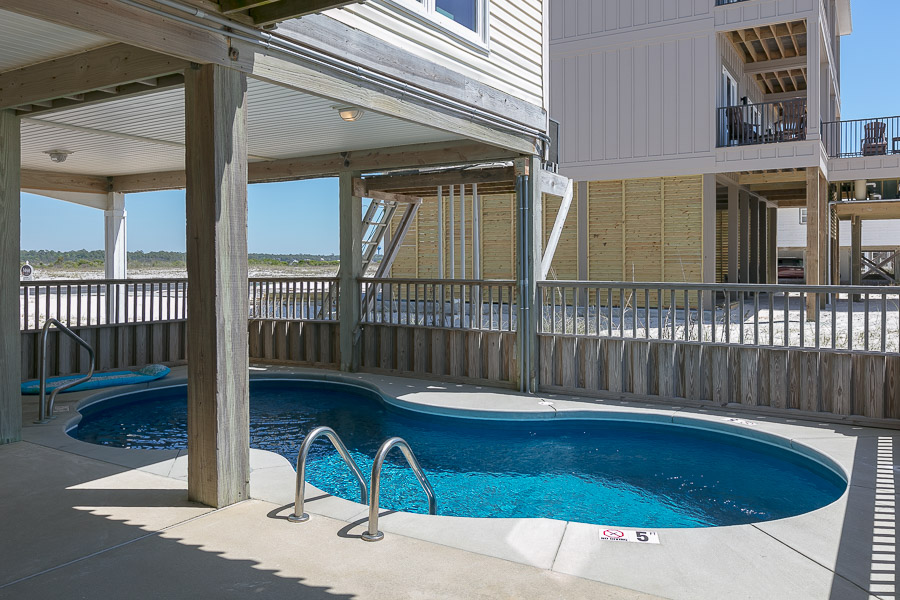 Sunny Delight House/Cottage rental in Gulf Shores House Rentals in Gulf Shores Alabama - #37