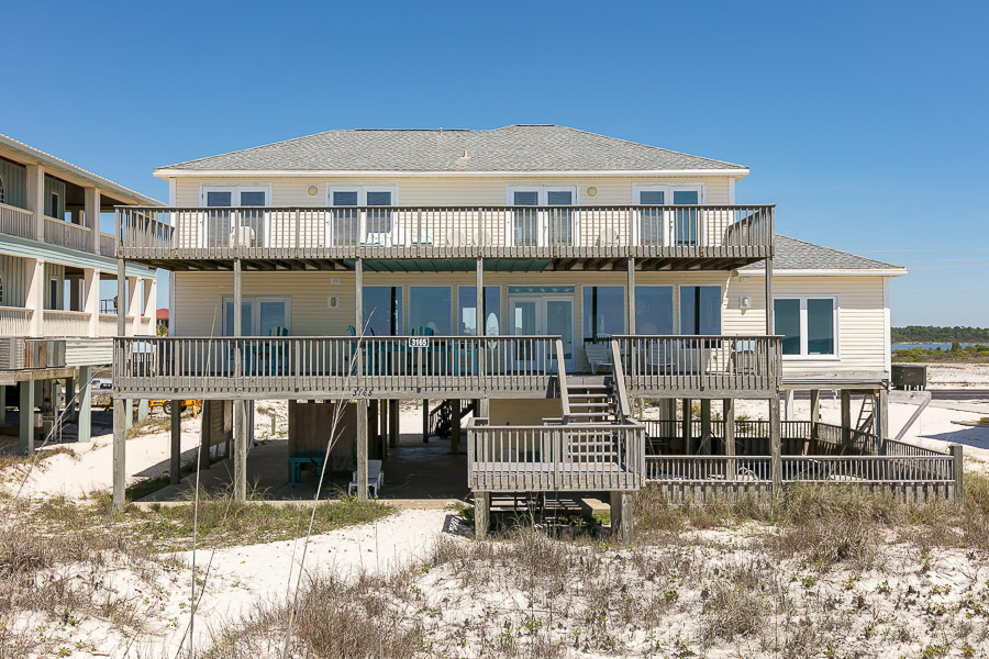 Sunny Delight House/Cottage rental in Gulf Shores House Rentals in Gulf Shores Alabama - #41