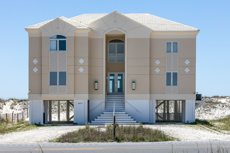 Sunrise House / Cottage rental in Gulf Shores House Rentals in Gulf Shores Alabama - #1