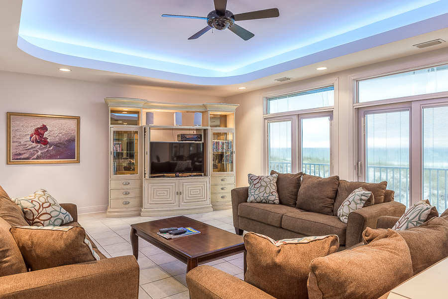 Sunrise House / Cottage rental in Gulf Shores House Rentals in Gulf Shores Alabama - #2