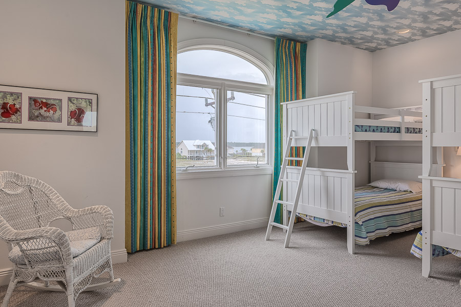 Sunrise House / Cottage rental in Gulf Shores House Rentals in Gulf Shores Alabama - #26
