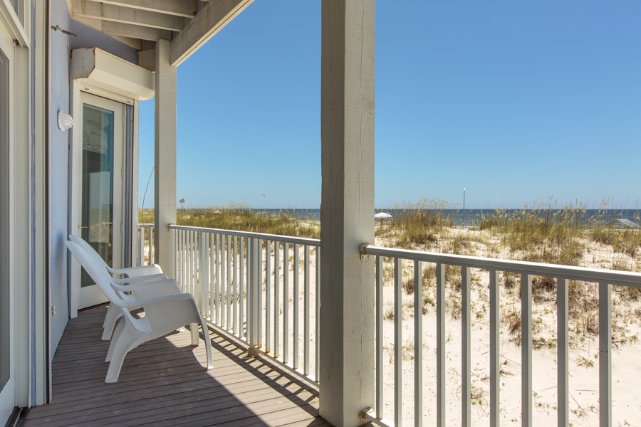 Sunrise House / Cottage rental in Gulf Shores House Rentals in Gulf Shores Alabama - #32