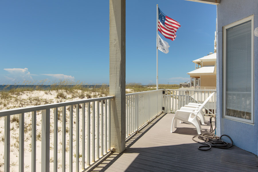 Sunrise House / Cottage rental in Gulf Shores House Rentals in Gulf Shores Alabama - #33