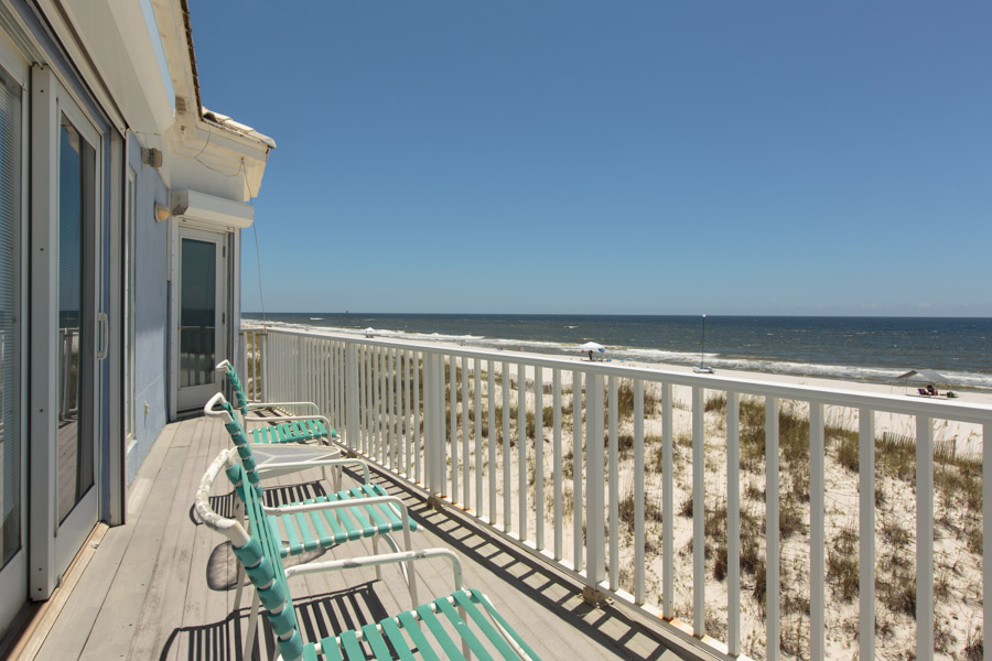 Sunrise House / Cottage rental in Gulf Shores House Rentals in Gulf Shores Alabama - #34