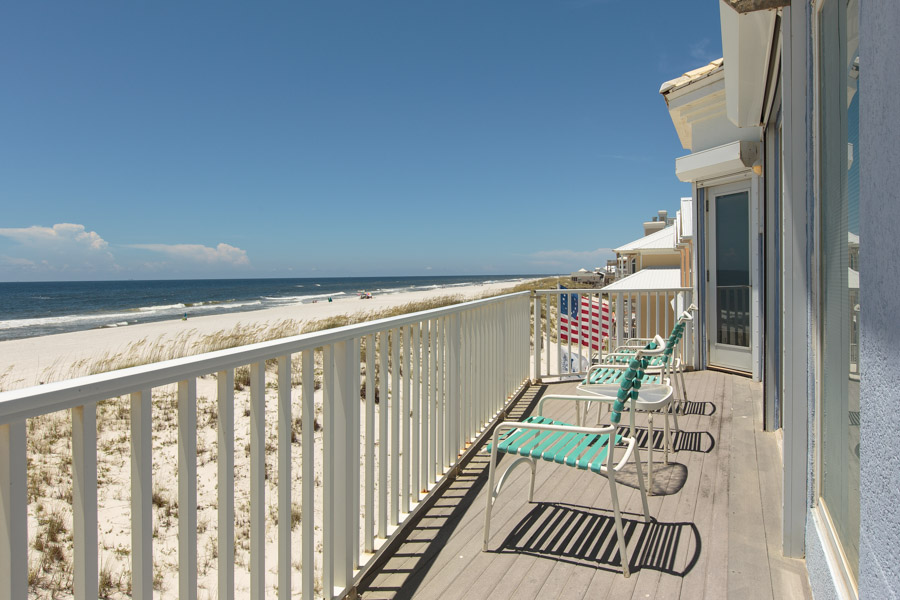 Sunrise House / Cottage rental in Gulf Shores House Rentals in Gulf Shores Alabama - #35