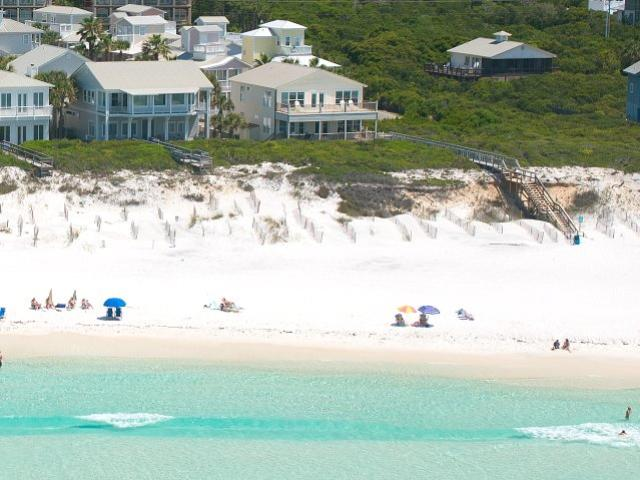 Sunshine House Condo rental in Seagrove Beach House Rentals in Highway 30-A Florida - #1