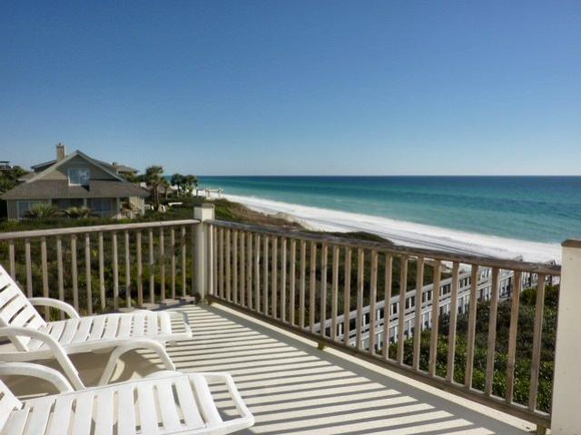 Sunshine House Condo rental in Seagrove Beach House Rentals in Highway 30-A Florida - #2