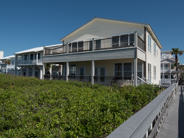 Sunshine House Condo rental in Seagrove Beach House Rentals in Highway 30-A Florida - #3
