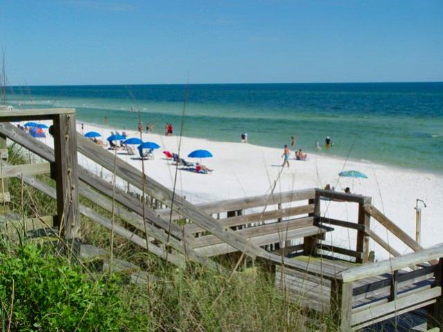 Sunshine House Condo rental in Seagrove Beach House Rentals in Highway 30-A Florida - #5
