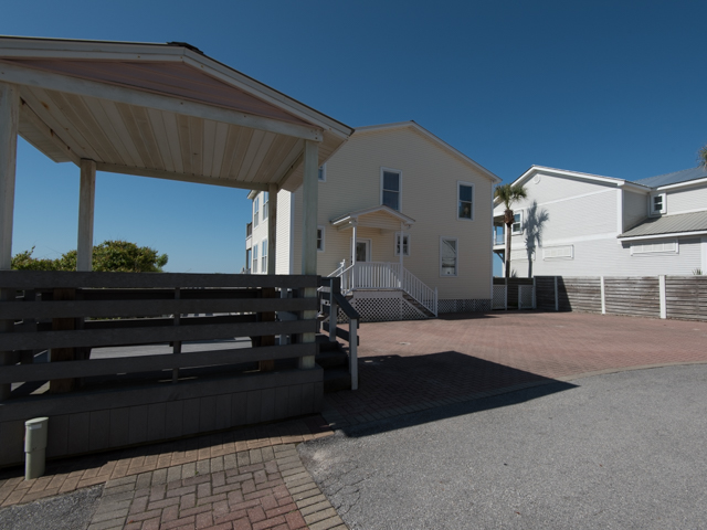 Sunshine House Condo rental in Seagrove Beach House Rentals in Highway 30-A Florida - #8