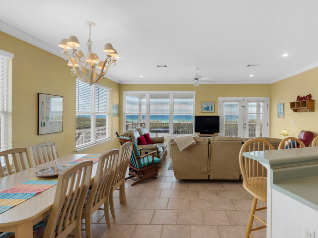 Sunshine House Condo rental in Seagrove Beach House Rentals in Highway 30-A Florida - #9