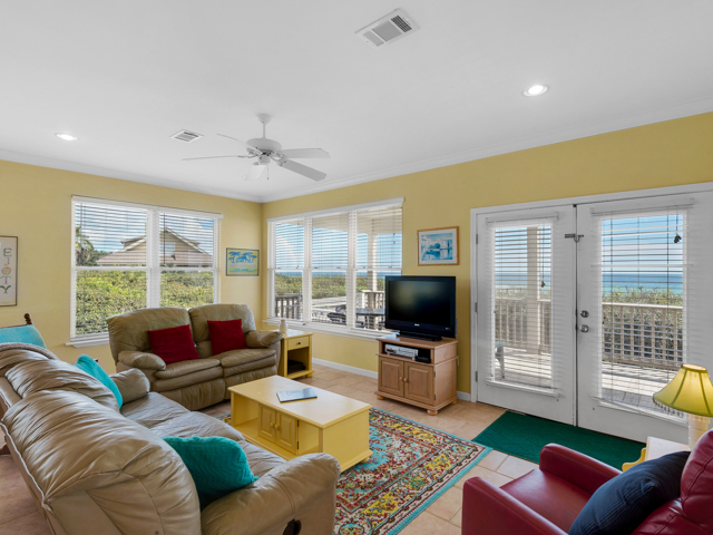Sunshine House Condo rental in Seagrove Beach House Rentals in Highway 30-A Florida - #11