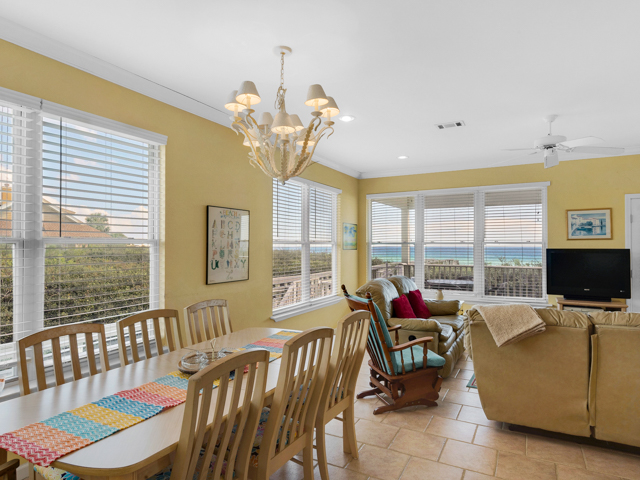 Sunshine House Condo rental in Seagrove Beach House Rentals in Highway 30-A Florida - #12
