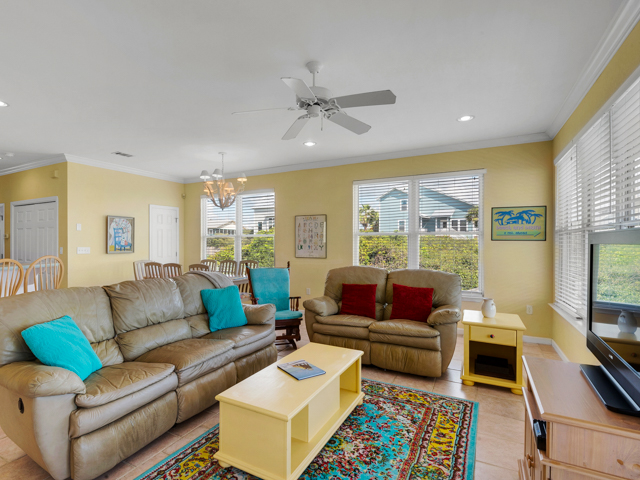 Sunshine House Condo rental in Seagrove Beach House Rentals in Highway 30-A Florida - #13