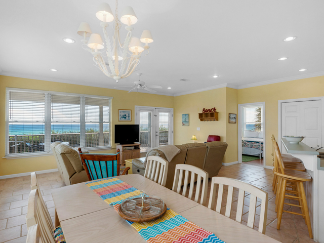 Sunshine House Condo rental in Seagrove Beach House Rentals in Highway 30-A Florida - #15