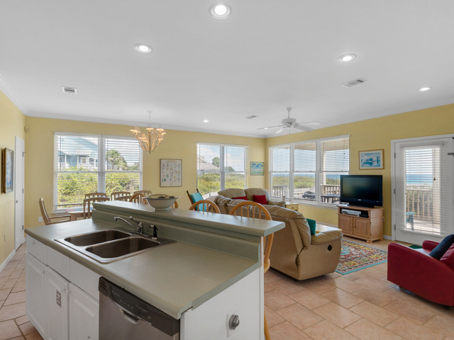 Sunshine House Condo rental in Seagrove Beach House Rentals in Highway 30-A Florida - #18