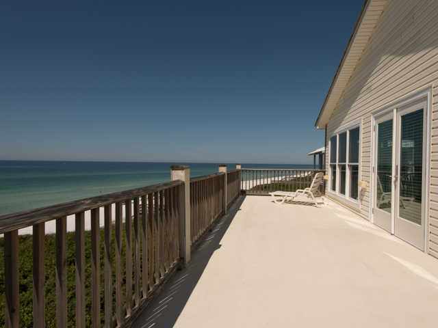 Sunshine House Condo rental in Seagrove Beach House Rentals in Highway 30-A Florida - #30
