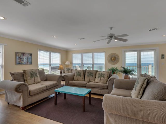 Sunshine House Condo rental in Seagrove Beach House Rentals in Highway 30-A Florida - #31