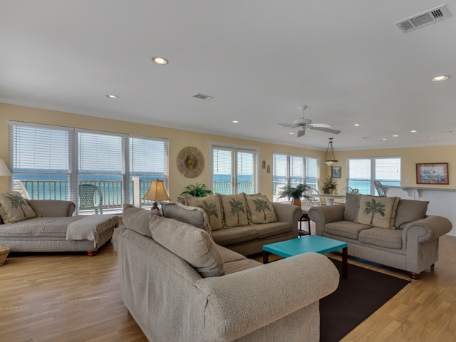 Sunshine House Condo rental in Seagrove Beach House Rentals in Highway 30-A Florida - #37