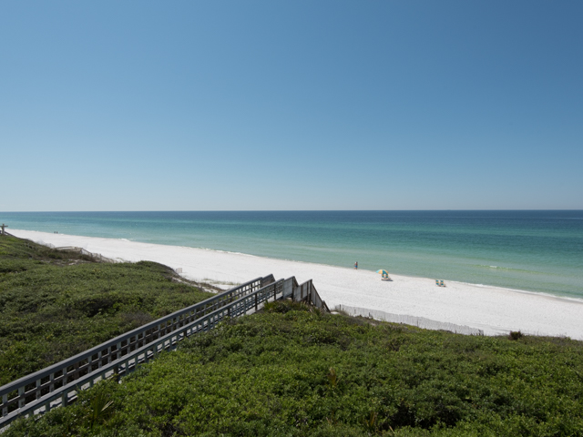 Sunshine House Condo rental in Seagrove Beach House Rentals in Highway 30-A Florida - #54