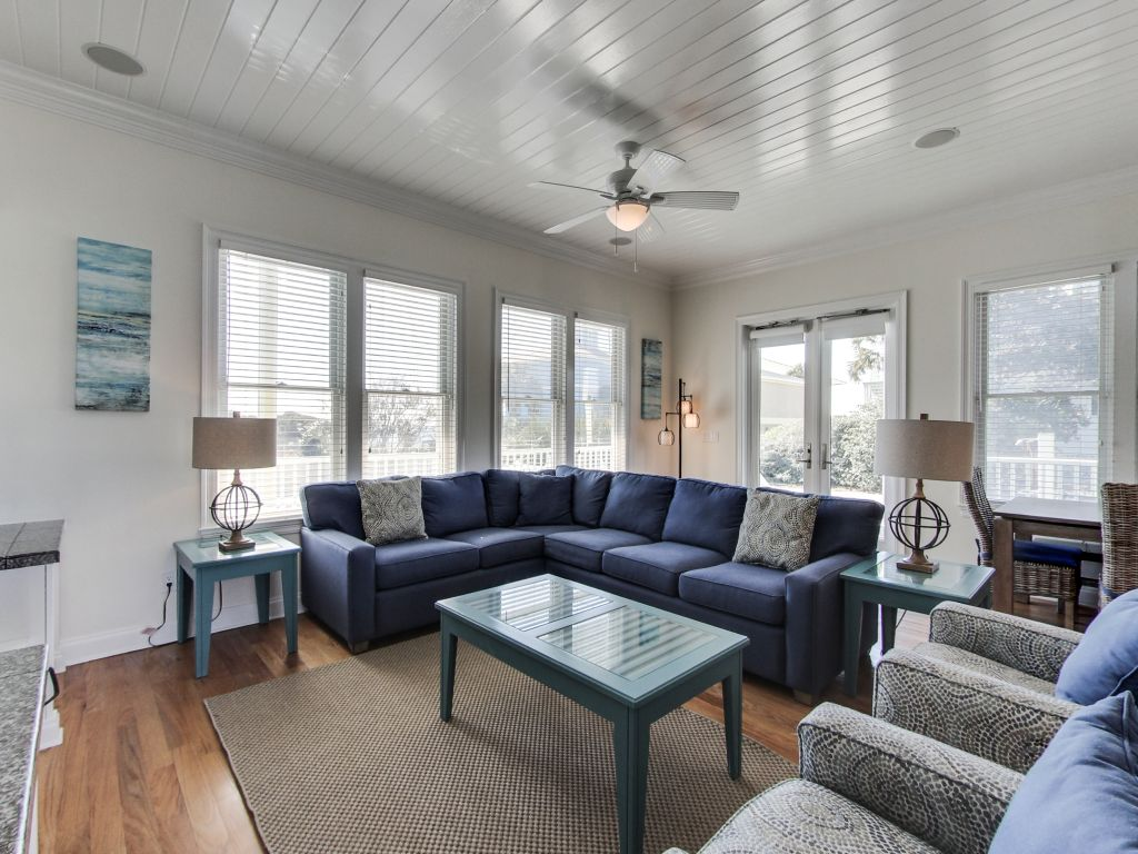 Surfer Dog House/Cottage rental in Panama City Beach House Rentals in Panama City Beach Florida - #3