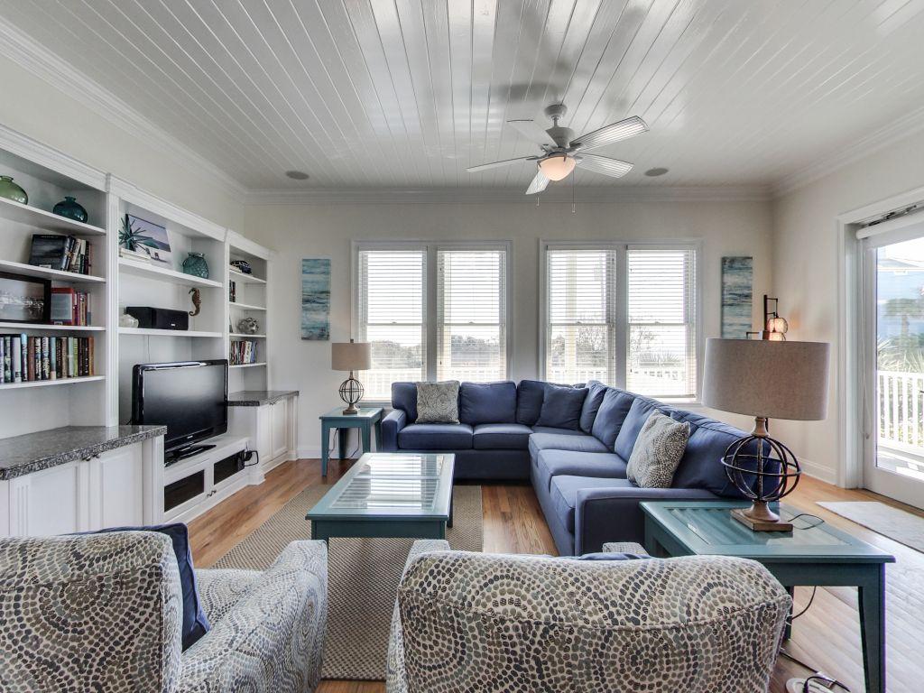 Surfer Dog House/Cottage rental in Panama City Beach House Rentals in Panama City Beach Florida - #4