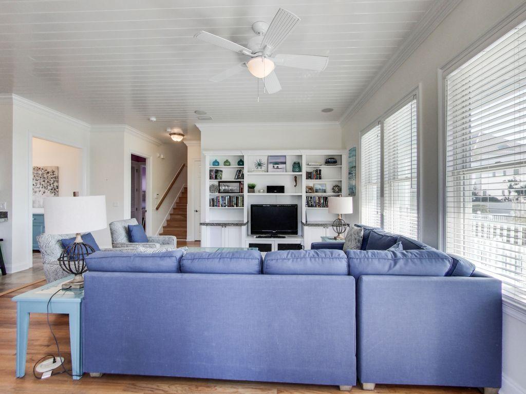 Surfer Dog House/Cottage rental in Panama City Beach House Rentals in Panama City Beach Florida - #5