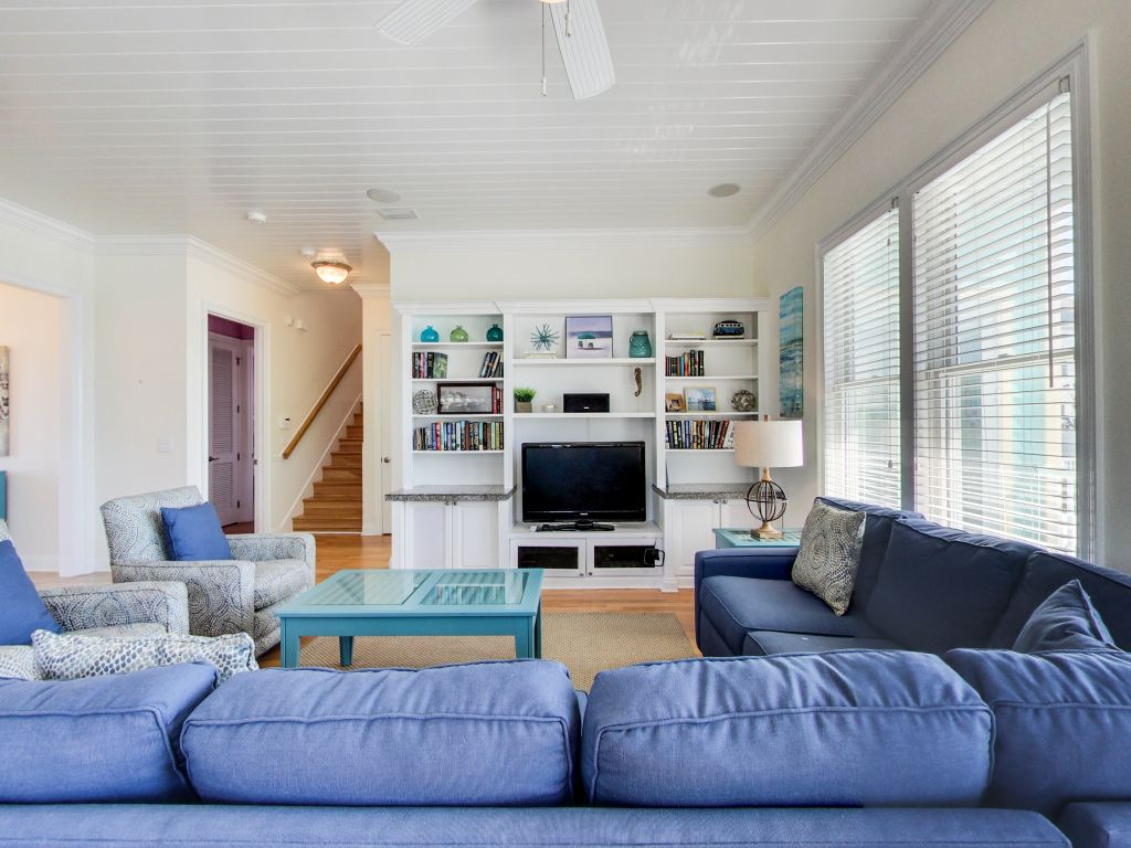 Surfer Dog House/Cottage rental in Panama City Beach House Rentals in Panama City Beach Florida - #6