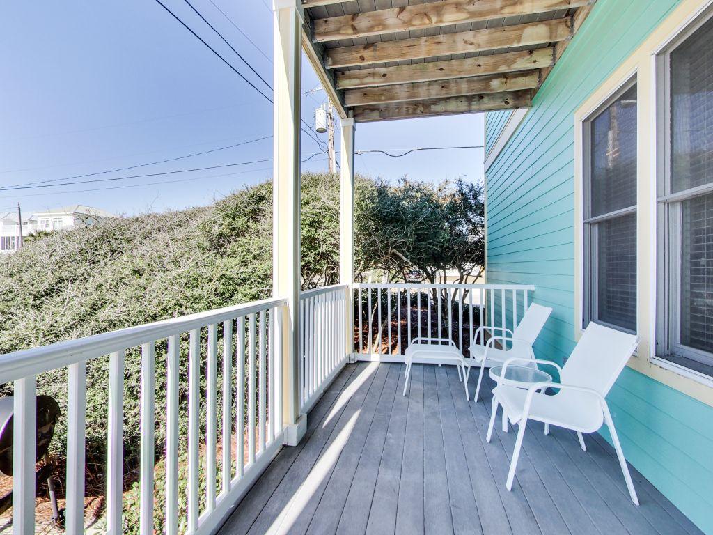 Surfer Dog House/Cottage rental in Panama City Beach House Rentals in Panama City Beach Florida - #7