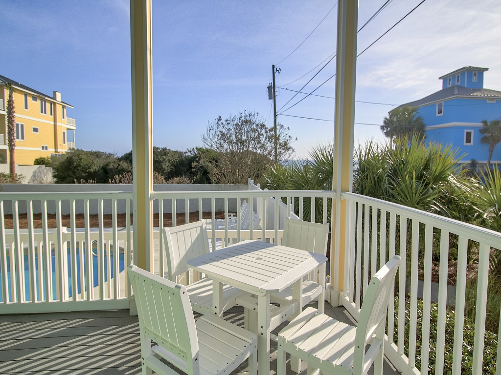 Surfer Dog House/Cottage rental in Panama City Beach House Rentals in Panama City Beach Florida - #8