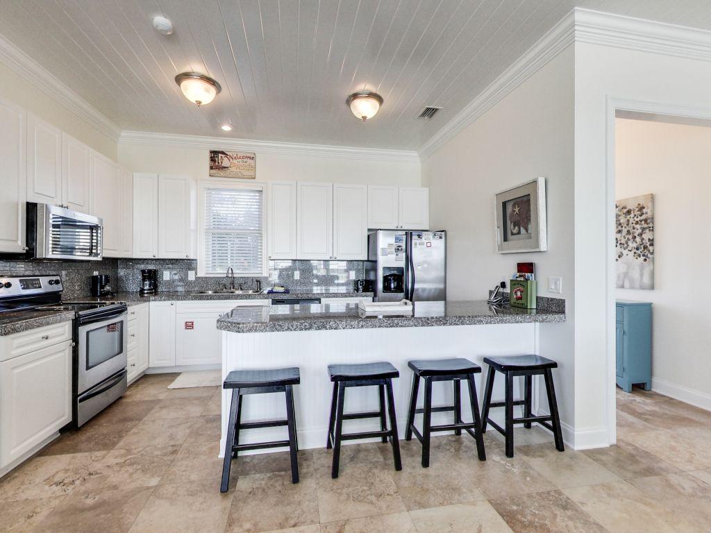 Surfer Dog House/Cottage rental in Panama City Beach House Rentals in Panama City Beach Florida - #14