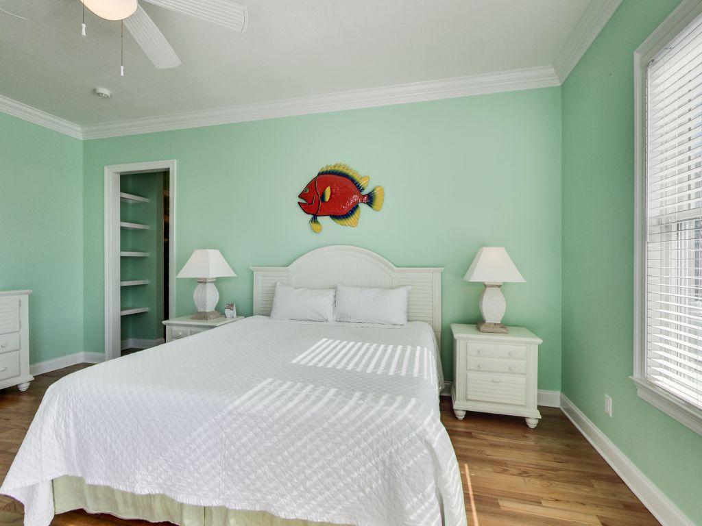 Surfer Dog House/Cottage rental in Panama City Beach House Rentals in Panama City Beach Florida - #17