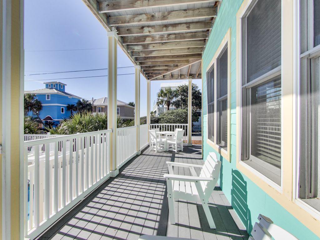 Surfer Dog House/Cottage rental in Panama City Beach House Rentals in Panama City Beach Florida - #24